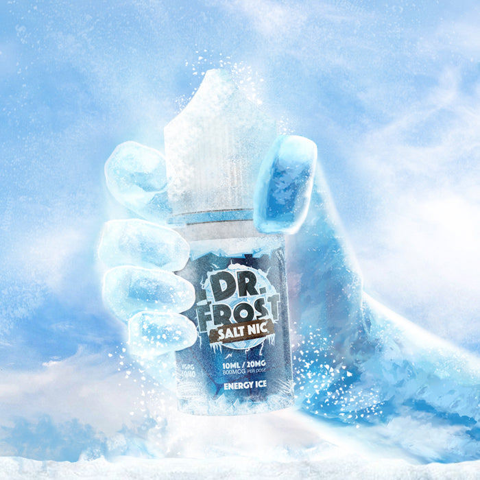 Dr Frost Energy Ice