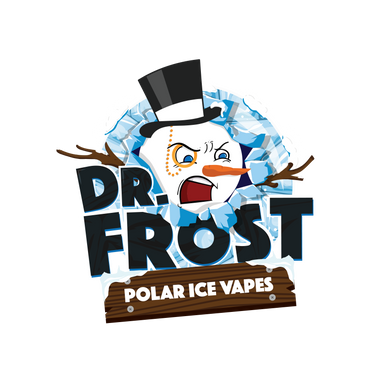 Dr Frost Cherry Low Ice