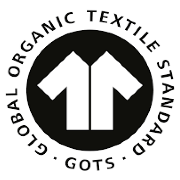 GOTS certified fair-trade bio