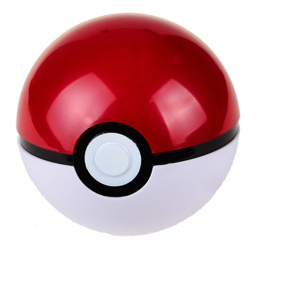 20pcs of 7CM Pokemon Pokeball toys! 13 different varieties!