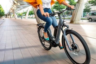 E-bike Buyers Guide (Part 2 - E-Bike Terminology)