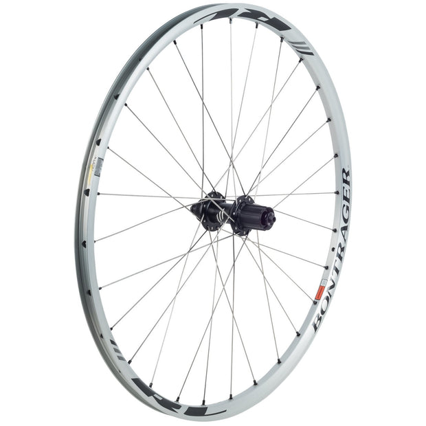 Bontrager Rhythm Elite TLR Disc Wheel