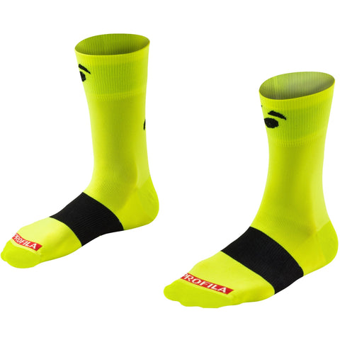 "Bontrager Race 5"""" Cycling Sock"