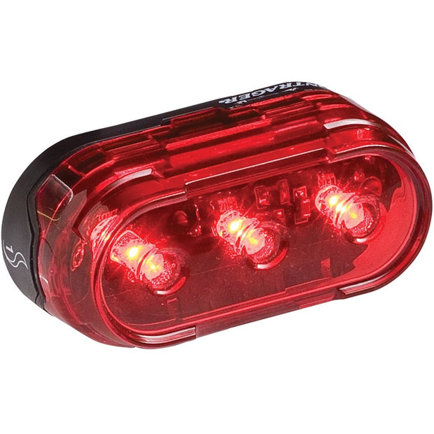 Bontrager Flare 1 Rear Bike Light