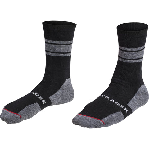 "Bontrager Race 5"""" Wool Cycling Sock"