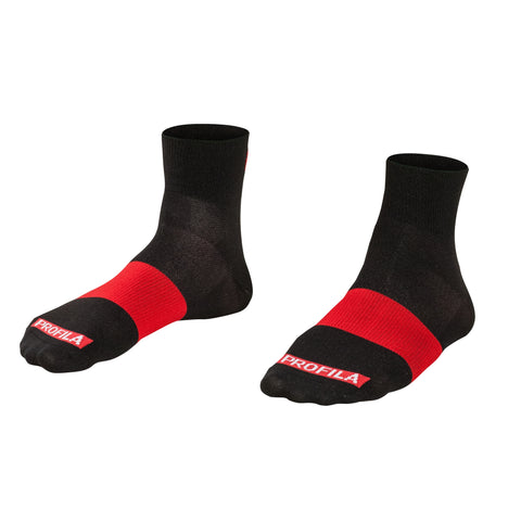 "Bontrager Race 1"""" Cycling Sock"