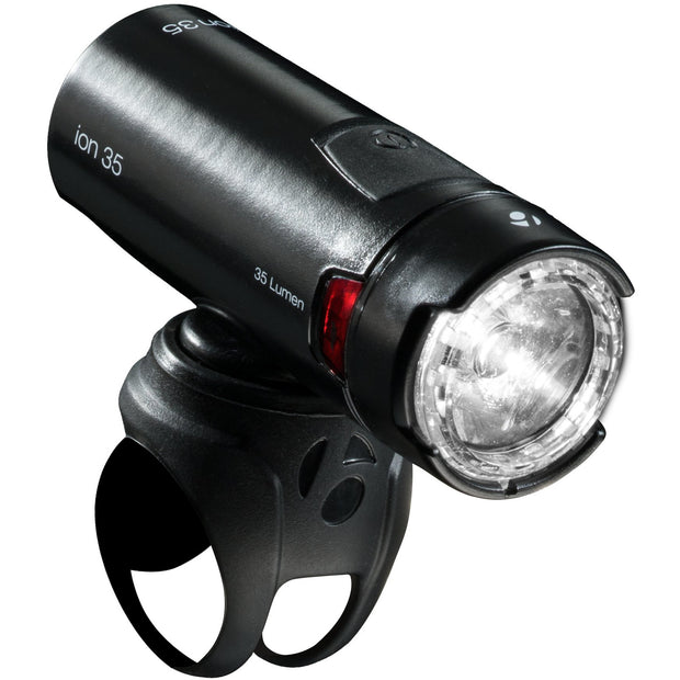 Bontrager Ion 35 Front Bike Light