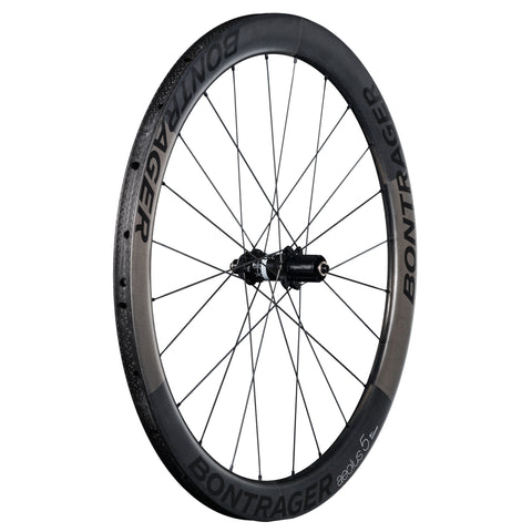 Bontrager Aeolus 5 Disc D3 Tubular Road Wheel
