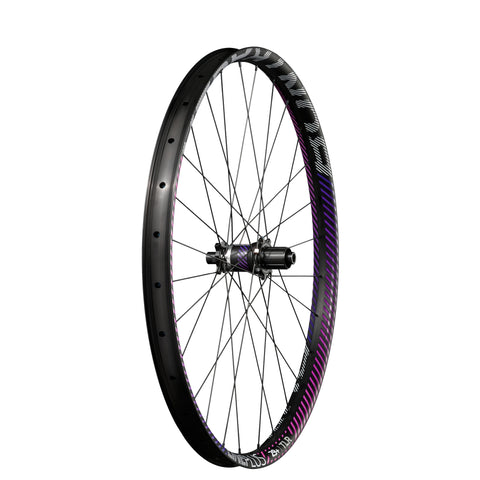 "Bontrager Line Plus TLR 29"""""""" MTB Wheel"
