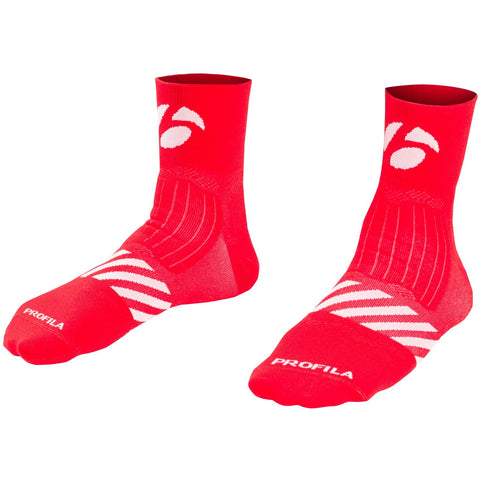 "Bontrager Velocis 2 1/2"""" Cycling Sock"