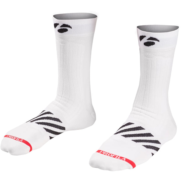 "Bontrager Velocis 5"""" Cycling Sock"