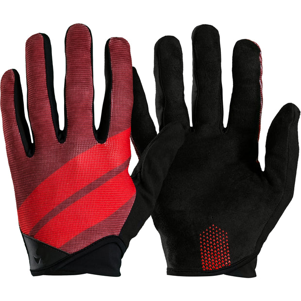 Bontrager Rhythm Full-Finger Mountain Glove