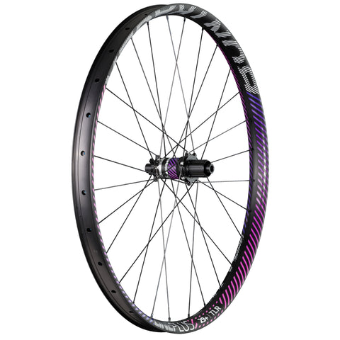 "Bontrager Line Plus Boost TLR 29"""" MTB Wheel"