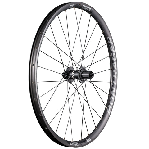 "Bontrager Line Comp 30 TLR Boost 27.5"""" Disc MTB Wheel"