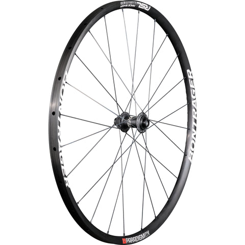 Bontrager Paradigm CX RSL Disc Tubular Road Wheel
