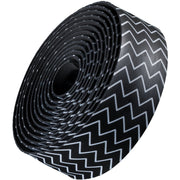 Bontrager Gel Cork Graphic Handlebar Tape