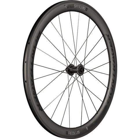 Bontrager Aeolus Comp 5 TLR Disc Road Wheel