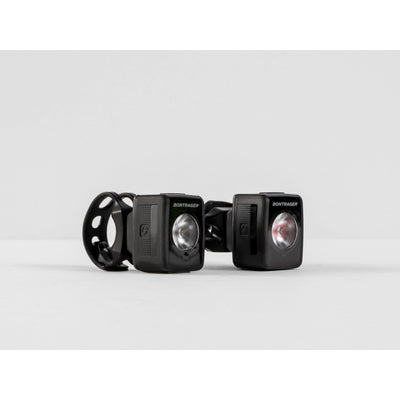 Bontrager Ion 200 RT/Flare RT Light Set