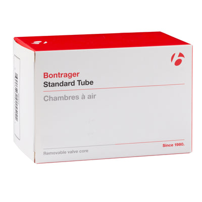 Bontrager Standard 70 Degree Valve Bicycle Tube