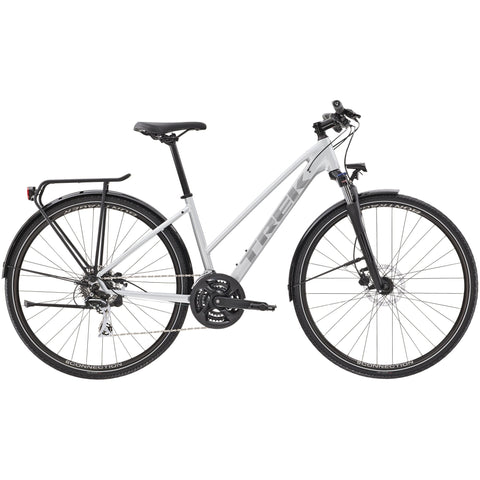 Trek Dual Sport 2 Equipped Stagger 2021