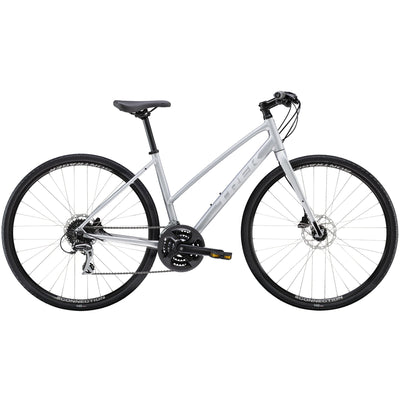 Trek FX 2 Disc Women's Stagger 2021