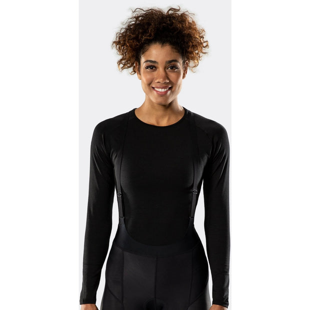 Bontrager Merino Blend Long Sleeve Women's Cycling Baselayer