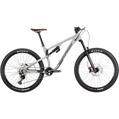Nukeproof Reactor 290 Comp Alloy 2021