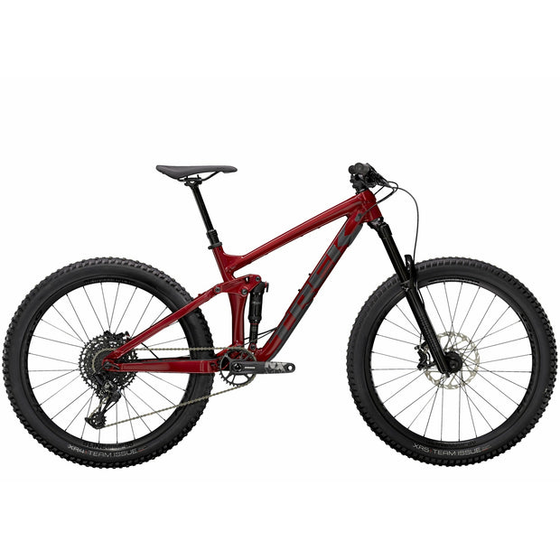 Trek Remedy 7 2021