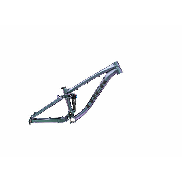 Ticket S Frameset 2021