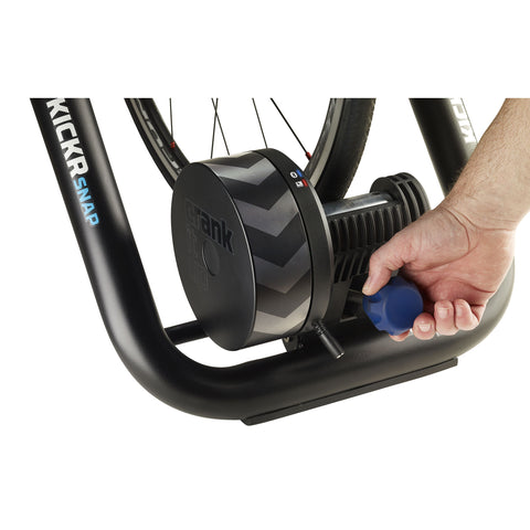 Wahoo KICKR Snap Smart Trainer