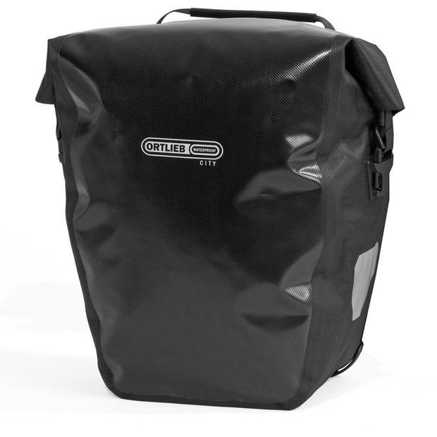 Ortlieb Back Roller City Pannier (PAIR)