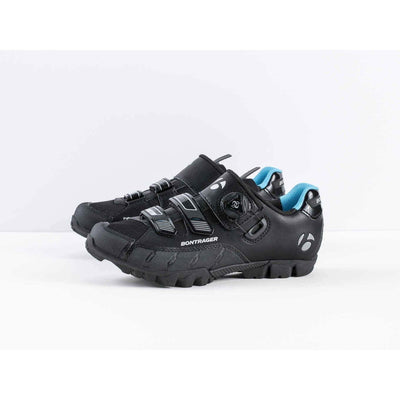 Bontrager Igneo Women's Mountain Shoe - Richmond Cycles Praha