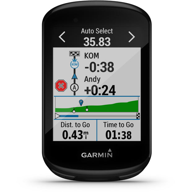Garmin Edge 830 Cycle Computer