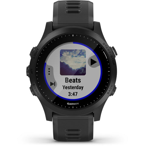 Garmin Forerunner 945 Music GPS Watch