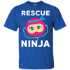 Image of Funny Registered Nurse T Shirt RN