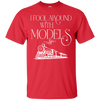 Image of Fool Around Models T Shirt Model