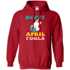 Image of April Fools Day Easter tshirt