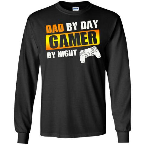 Funny Gamer Dad shirts