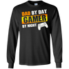 Image of Funny Gamer Dad shirts