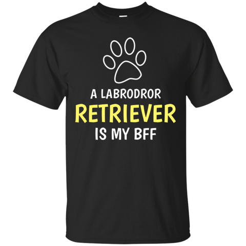 Labrador Retriever Funny T Shirt Heather - Funny Labrador Retriever T Shirt