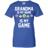Image of Womens Grandma Bingo Shirt