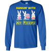 Image of Easter Fools Day Hangin T Shirt