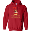 Image of Labrador Retriever Long Sleeve Heather