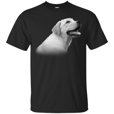 Labrador Retriever Face Shirt