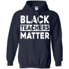 Image of Black Lives Matter Teacher Gift T shirt