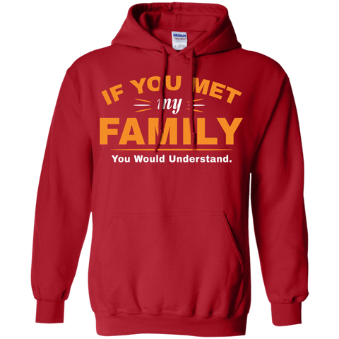 Family Would Understand Funny Shirts