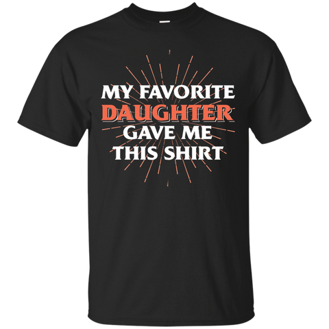 Christmas Gift Father Daughter Dad