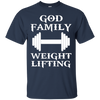 Image of Funny Lifting T shirt Fitness Gym