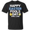 Image of April Fools Day Easter T Shirt