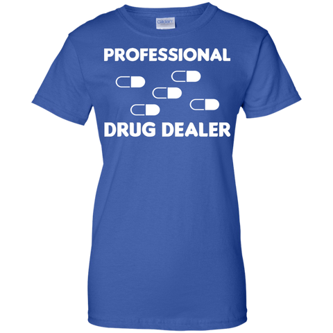FUNNYSHIRTS ORG Most Professional Pharmacist American T shirt